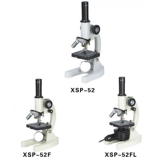 XSP-52、52F、52FL