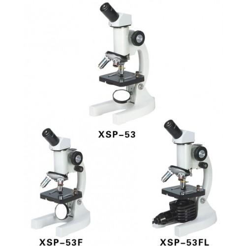 XSP-53、53F、53FL