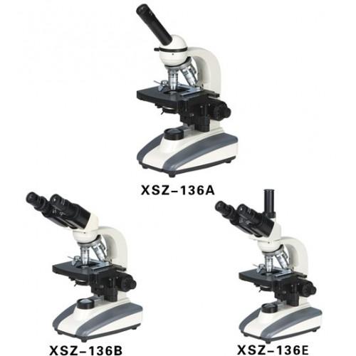 XSZ-136A、136B、136E