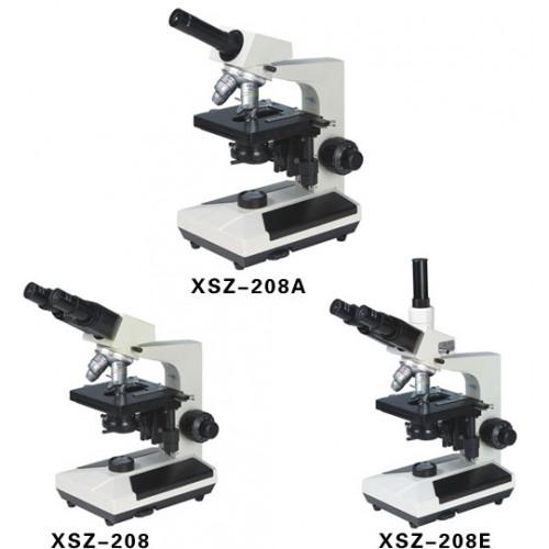 XSZ-208A、208、208E