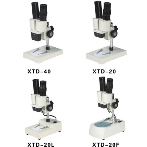 XTD-40、20、20L、20F